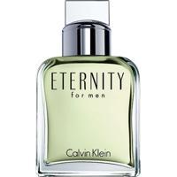 Perfume Eternity Masculino Calvin Klein Edt 100Ml - Masculino-Incolor