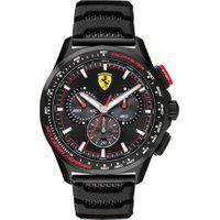 Relógio Scuderia Ferrari Masculino - 830738