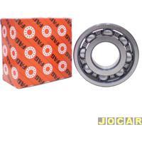 Rolamento Da Roda - Fusca/Brasilia/Variant I-Ii/Kombi/Karmann Ghia - Fag - 6306.C3 - Leia A Descrição Detalhada - Traseiro - Cada (Unidade)