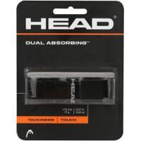 Cushion Grip Head Dual Absorbing - Preto