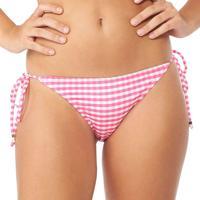 Calcinha Praia String Vichy Pink Capricho | 573.7125