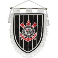 Flâmula Corinthians Listrada Grande - Unissex