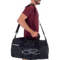 Mala Olympikus Gym Bag Bg - 62 Litros - Preto