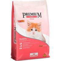 Ração Para Gatos Royal Canin Premium Filhote Com 1Kg