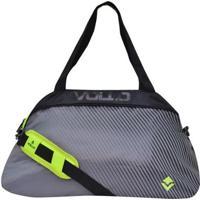 e1f0d3372 Bolsa Adidas Clima365 Workout. Bolsa Esportiva Vollo Workout - Unissex