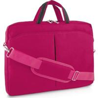 Bolsa Para Notebook Multilaser 15.6 Pol All Day - Unissex-Rosa