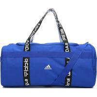 Mala Adidas Performance 4Athlts Duf M Azul