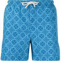 Peninsula Swimwear Short De Natação Montecristo M1 - Azul