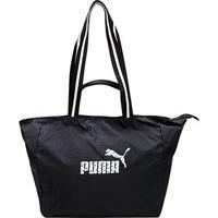 Bolsa Puma Tote Shopper Wmn Core Large Feminina - Feminino
