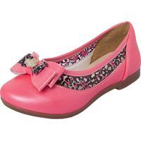 Sapato Lilica Ripilica Rosa