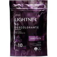 Pó Descolorante Lightner Ametista Com 300G 300G