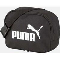 Bolsa Puma Phase Waist Preta
