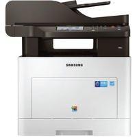 Multifuncional Samsung, Laser, Colorida, 110V - Clx-6260Fr