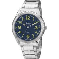 Relógio Masculino Condor Co2035Kni/3A