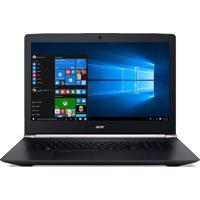 "Notebook Acer Vn7-792G-79M8 - Core I7-6700Hq - Geforce Gtx 960M - Ssd 256Gb - Ram 16Gb - Hd 2Tb - Tela 17.3"" - Windows 10"