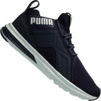 Tênis Puma Enzo Sport Bdp - Masculino - Azul Esc/Branco