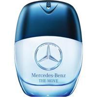 Perfume Masculino The Move Mercedes Benz Eau De Toilette 60Ml - Masculino