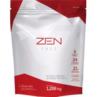 Zen Fuze - Sabor Baunilha - Programa De Gerenciamento De Peso 1.288K