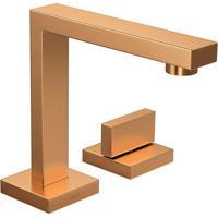 Torneira Para Banheiro Mesa Dream Gold Matte 1191.Gl87.Mt - Deca - Deca
