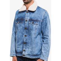 Jaqueta Jeans 700035