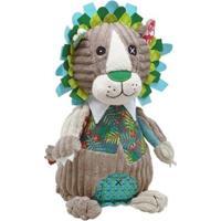 Pelúcia Original Jelékros O Leão Deglingos Masculino - Masculino
