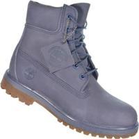 Bota Timberland Yellow Boot 6 W - Feminino