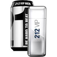 Perfume Masculino 212 Vip Men Collector Carolina Herrera Eau De Toilette 100Ml - Masculino-Incolor