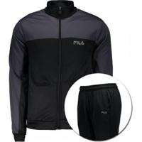 Agasalho Fila Condition Block Masculino
