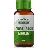 Floral De Bach Mimulus - 30 Ml