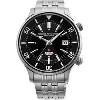 Relógio Orient Aço Prata - Ra-Aa0D01B1Hb-P2Sx