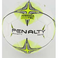 Bola Penalty Set7E N3 X Society Branca