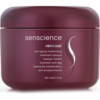 Senscience Máscara De Tratamento Renewal Anti-Aging Moisturizing 150Ml - Unissex