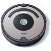 Robo Aspirador De Po Inteligente Bivolt Roomba 677 Irobot