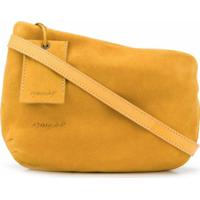 Marsèll Bolsa Fantasmetto - Amarelo