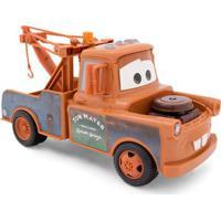 Carrinho De Fricção - Disney - Pixar - Carros 3 - Tow Mater - Toyng
