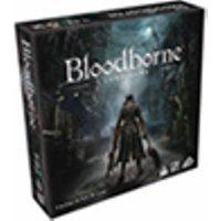 Bloodborne - Card Game - Galapagos