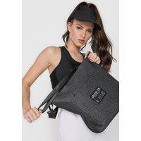Bolsa Colcci Fitness Shopping Bag Cinza