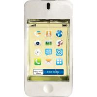 My Phone Luxe Platinum Edition Mont?Anne - Perfume Masculino - Eau De Parfum 100Ml - Masculino-Incolor