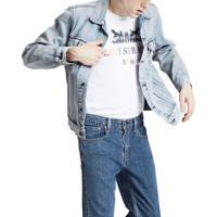 Jaqueta Jeans Levis Vintage Fit - M