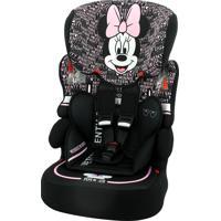 Cadeira Para Auto 9 A 36Kg Disney Kalle Minnie Mouse Typo