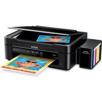 Impressora hp 1102w muccashop impressora multifuncional epson ecotank l380 tanque de tinta colorida usb 20 fandeluxe Gallery