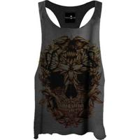 Regata Cavada Skull Beautiful