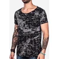 Camiseta Constellation 100806