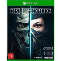 Jogo Dishonored 2 - Xbox One - Unissex