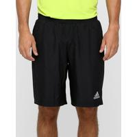 Short Adidas Sequencials 9 Pol. - Masculino