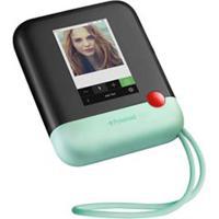 Câmera Digital E Analógica Polaroid Pop Para Fotos Instantâneas Verde - Polpop1