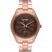 Relógio Orient Feminino Frss0063R1Rx