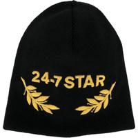 Dsquared2 Gorro '24-7 Star' - Preto