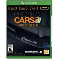 Jogo Project Cars Game Of The Year Edition Xbox One - Unissex