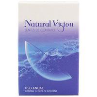 Natural Vision Anual - Lentes De Contato